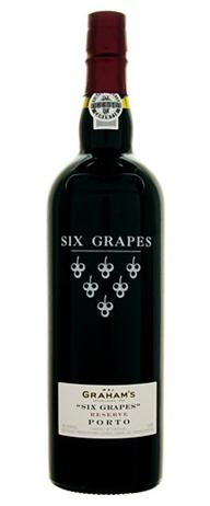 Graham Six Grapes Port